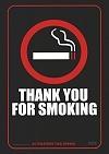 Thank You for Smoking/Děkujeme, že kouříte