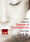 Stupeur et tremblements/Strach a chvění