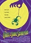 The Curse of the Jade Scorpion/Prokletí žlutozeleného škorpióna