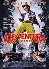 Ace Ventura: When Nature Calls/Ace Ventura 2: Volání divočiny