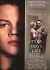 This Boy's Life/Dospívání po americku