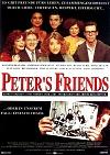 Peter's Friends/Petrovi přátelé