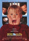 Home Alone/Sám doma