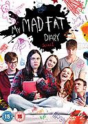 mad fat diary