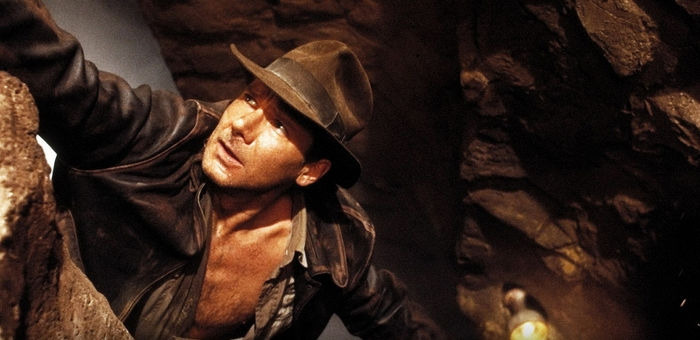 Indiana Jones - Indiana Jones a poslední křížová výprava