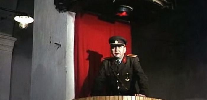 poručík Troník - Černí baroni