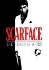 Scarface/Zjizvená tvář