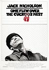 One Flew Over the Cuckoo's Nest/Přelet nad kukaččím hnízdem