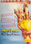Monty Python and the Holy Grail/Monty Python a Svatý grál