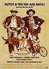 Butch Cassidy and the Sundance Kid/Butch Cassidy a Sundance Kid