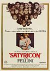 Fellini – Satyricon/Satyricon