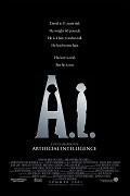 A.I.Umělá inteligence