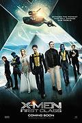 X-Men:První třída