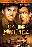 PoslednĂ vlak z Gun Hillu