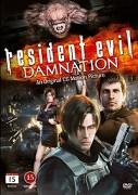 Resident Evil:ZatracenĂ