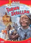 Tjorven och Skrallan/Svatba s překážkami