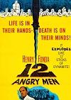 12 Angry Men/Dvanáct rozhněvaných mužů