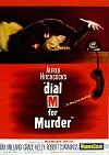 Dial M for Murder/Vražda na objednávku