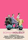 Roman Holiday/Prázdniny v Římě