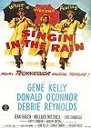 Singin' in the Rain/Zpívání v dešti