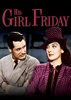 His Girl Friday/Jeho dívka Pátek