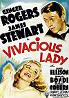 Vivacious Lady/Rozmarná žena