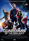 Guardians of the Galaxy/Strážci galaxie