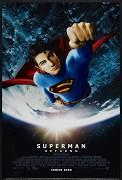Superman se vracĂ
