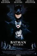 Batman se vracĂ