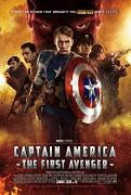 Kapitán Amerika:První Avenger