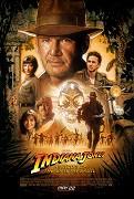 Indiana Jones a tajemství kříšťálové lebky