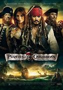 Piráti z Karibiku:Na vlnách podivna