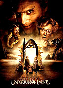 Lemony Snicked:Řada nešťastných příhod