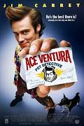 Ace Ventura:Zvířecí detektiv
