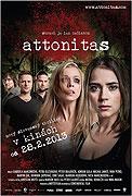 Attonitas