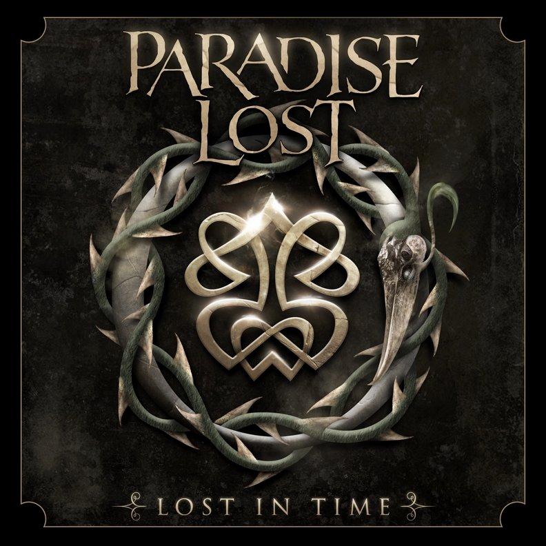 Paradise Lost Symbol