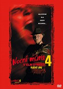 Nightmare on Elm Street 4: The Dream Master  (1988)