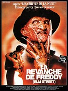 Nightmare On Elm Street Part 2: Freddy's Revenge  (1985)
