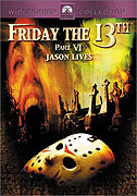 Jason Lives: Friday the 13th Part 6  (1986)
