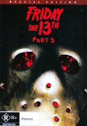 Friday the 13th Part 3  (1982)