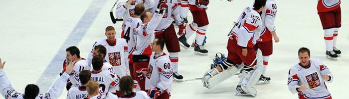Tým na hraně (2010) - Skvělý dokument o zázračném mistrovství světa, jedné z největších událostí českého sportu v dějinách.