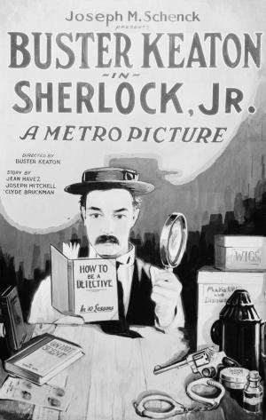 Frigo jako Sherlock Holmes