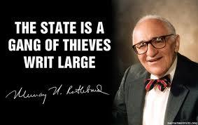 Murray Rothbard