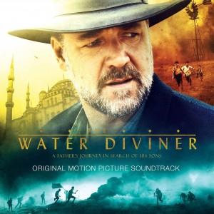 The Water Diviner by David Hirschfelder