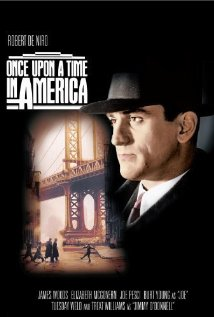 Tenkrát v Americe