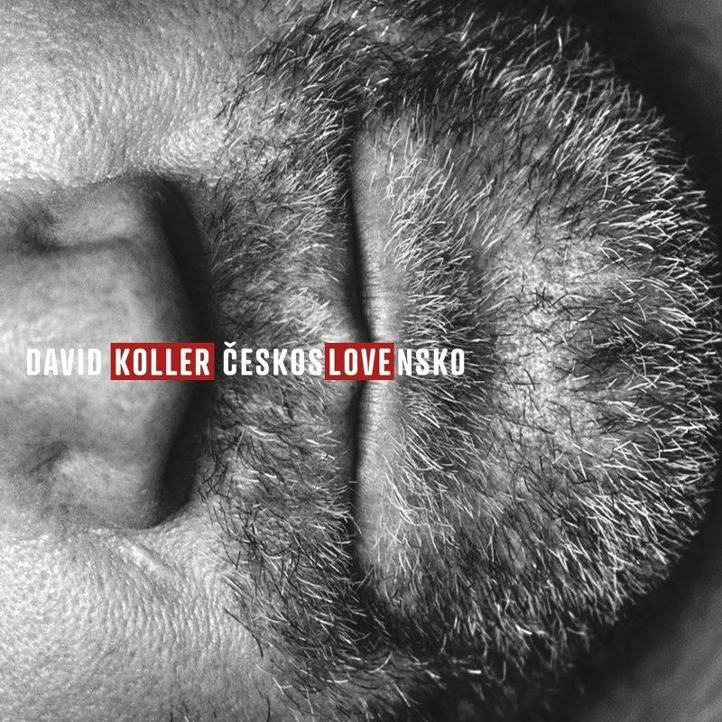 David Koller - ČeskosLOVEnsko