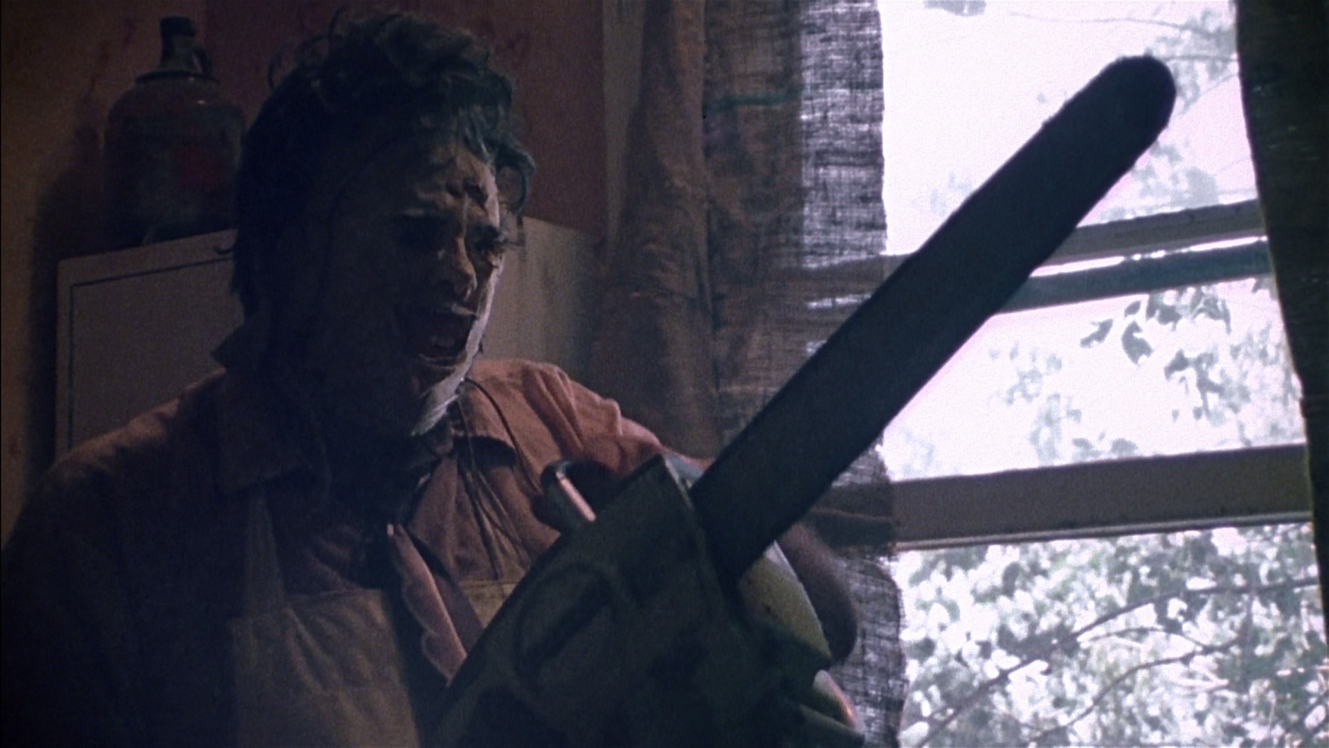 leatherface 3