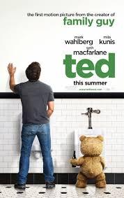 Ted : Všetky časti