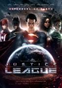 Justice League Part Two (2019)
