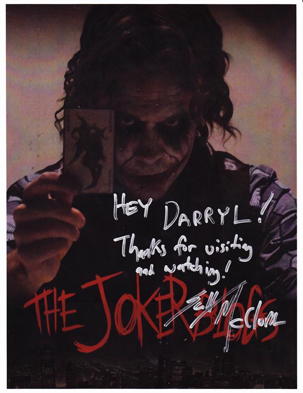 Joker Blogs